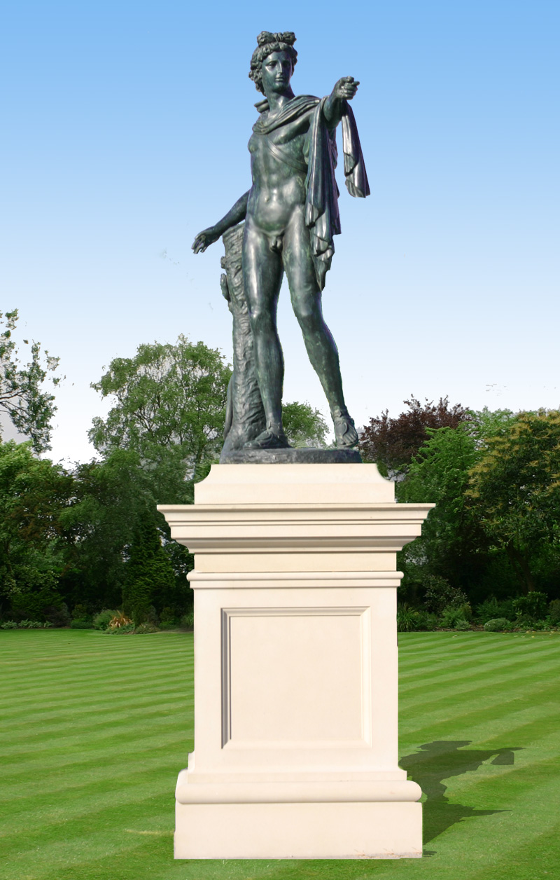 apollo statue - photo #43