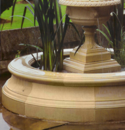 Versailles Pool Surrounds