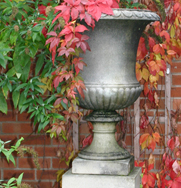 Stone Vases, Urns and Planters