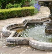 Mayfair Fountain/Pool Surround