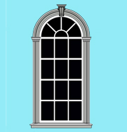 Window Architrave WA4