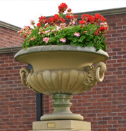 Belgrave Tazza Garden Ornament
