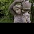 Grecian Girl Fountain Centerpiece by the David Sharp Studio, garden ornament