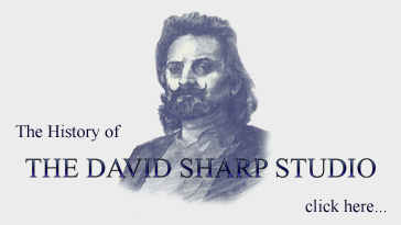 The David Sharp Studio History